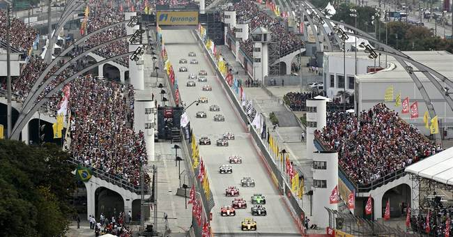Brazilian officials say canceled IndyCar race was too costly