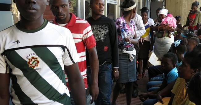 Deadline nears for 'stateless' in Dominican Republic