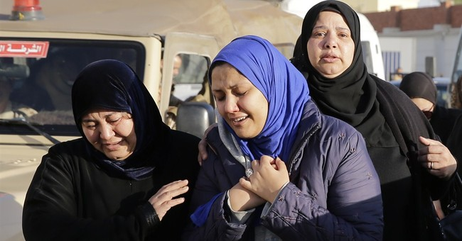 Egypt blames Muslim Brotherhood for deadly Sinai attack