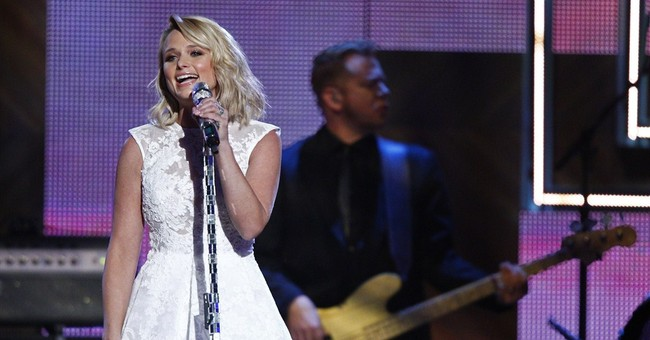Miranda Lambert leads ACM Awards with 8 nominations