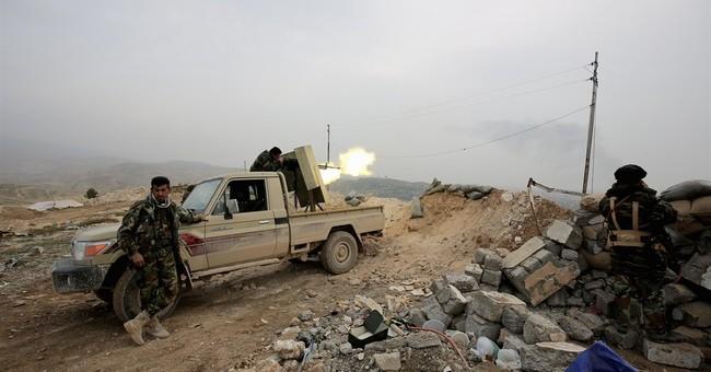 UN says violence in Iraq kills at least 1,375 in January