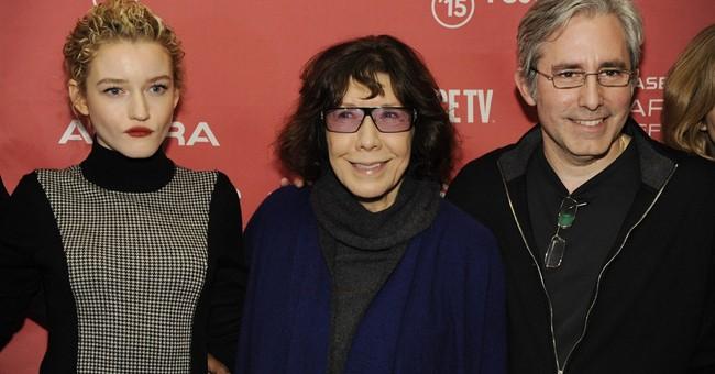 Sundance closing-night film, 'Grandma' showcases Lily Tomlin