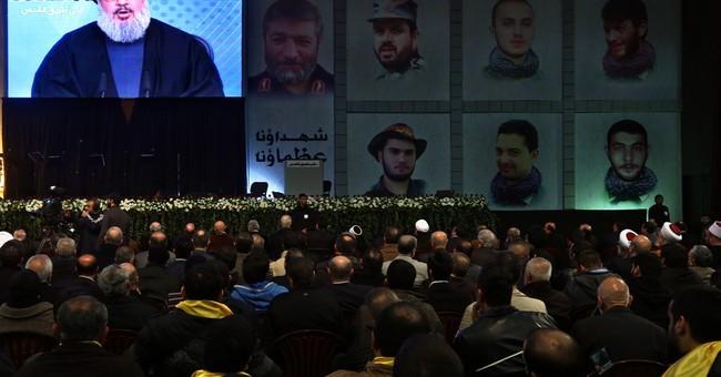 Hezbollah warns Israel it won't tolerate more attacks