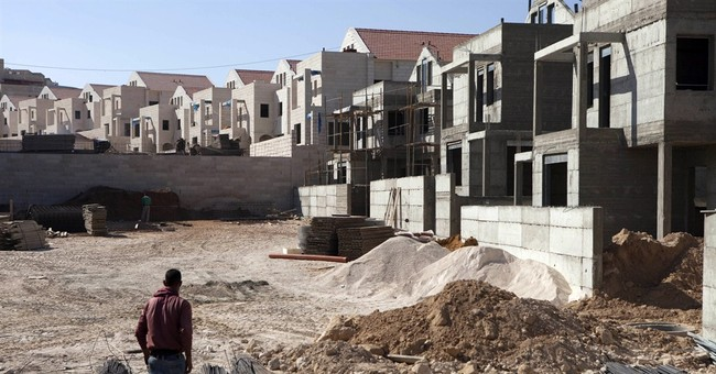 Ahead of election, Israel issues West Bank building tenders