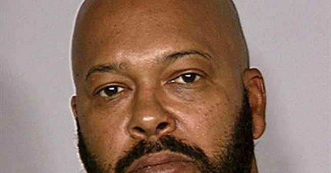 A timeline of 'Suge' Knight's legal and medical troubles