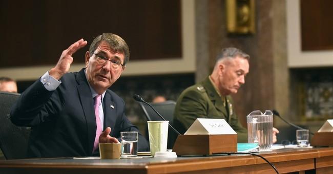DOD: Muslim beliefs should not govern female guards at Gitmo