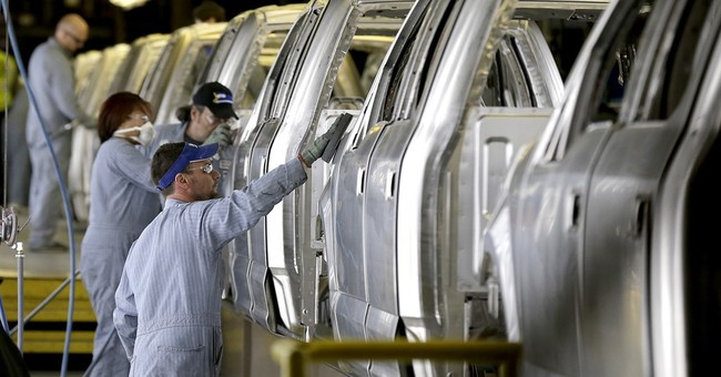 Orders for US durable goods down 1.2 percent in September
