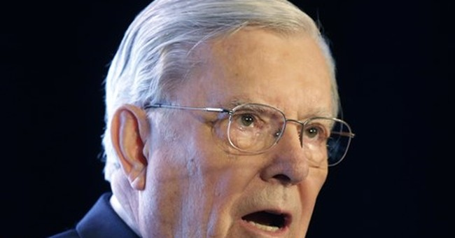 Mormon leader: Promote 'traditional family,' show compassion