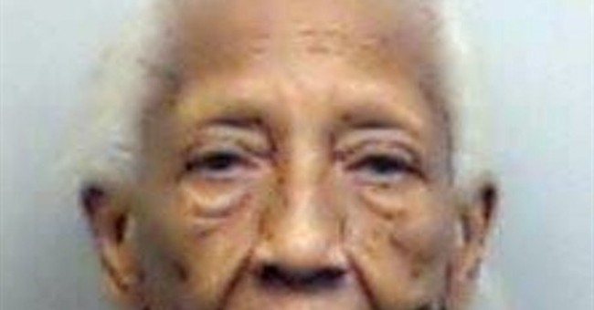 85-year-old jewel thief arrested at upscale mall in Atlanta
