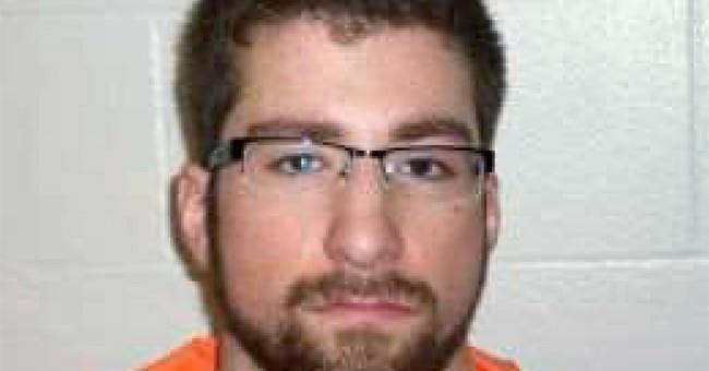 Prosecutors drop sex assault case against ex-U. Iowa student