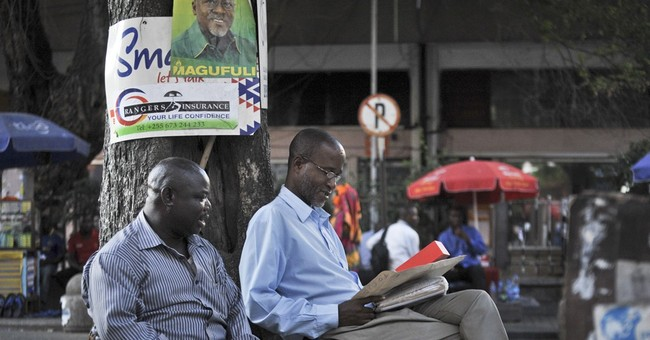 Tanzania: 5 Cabinet ministers lose seats in parliament