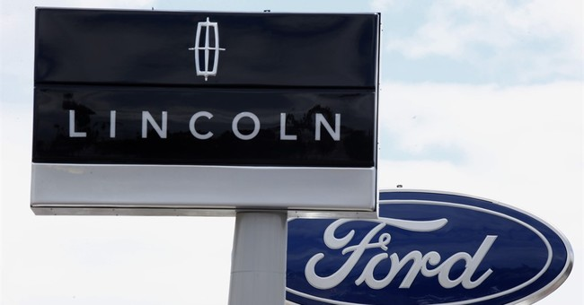Ford 3Q earnings more than double on demand for trucks
