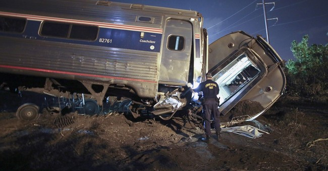 Bill delays train safety technology mandate 3 to 5 years