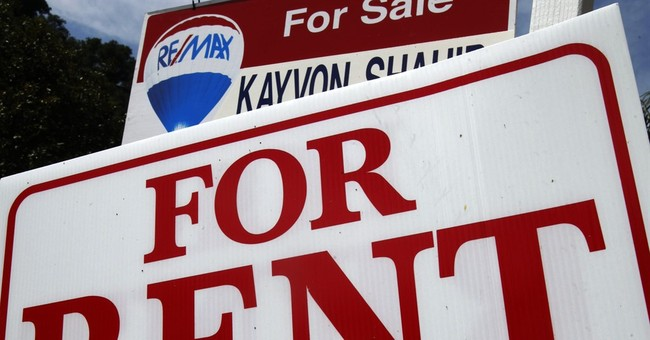 US rental home prices rose at slower pace in September