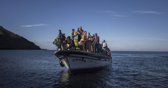 EU lashes nations for foot-dragging on migrant pledges