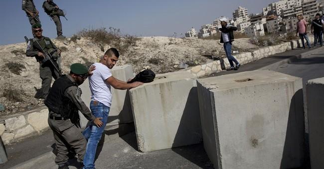 Israeli residency proposal unnerves Jerusalem's Palestinians