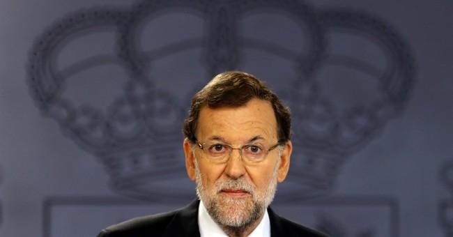 Spanish PM: We will defend unity, fight Catalan secession