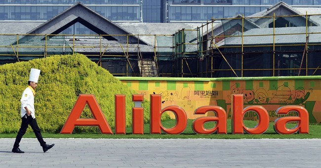 Alibaba shares jump on better-than-expected 2Q