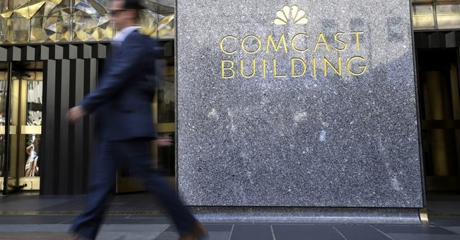 "Comcast's ""Minions,"" high-speed Internet, drive 3Q revenue"
