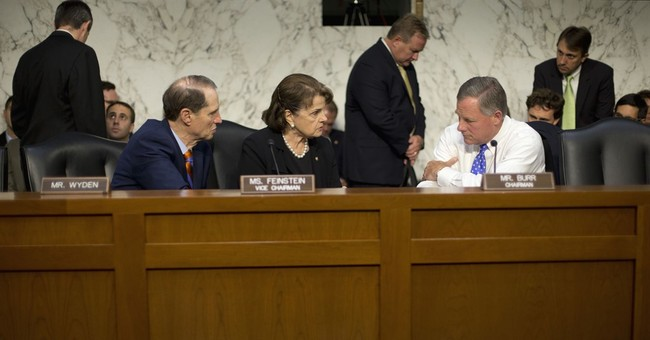 Senate passes bill to push sharing of info on hacker threats