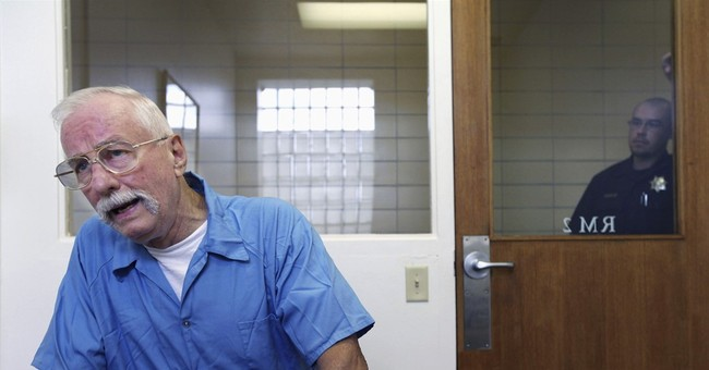 Man seeks to have his conviction in 1957 killing reversed
