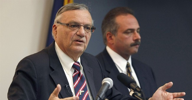 Retaliation claims re-emerge during sheriff's contempt case