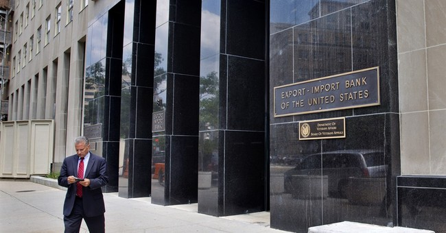 House bill revives Ex-Im Bank over conservative opposition