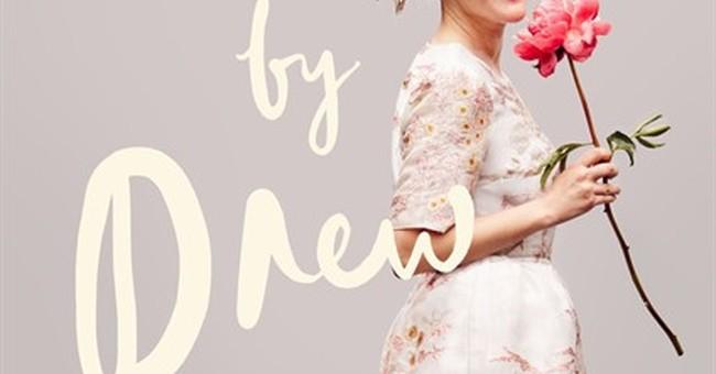 Review: Barrymore's not-a-memoir 'Wildflower' is fun read