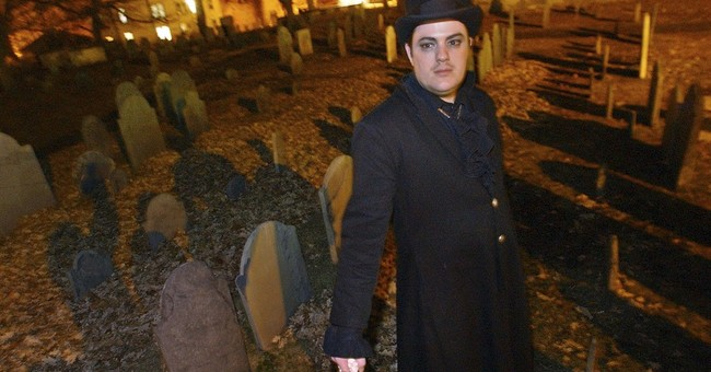 Salem witch takes warlock to court over alleged harassment