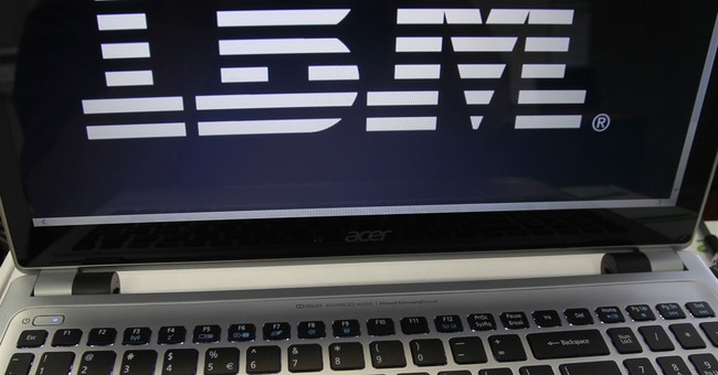 IBM says it faces probe of accounting practices