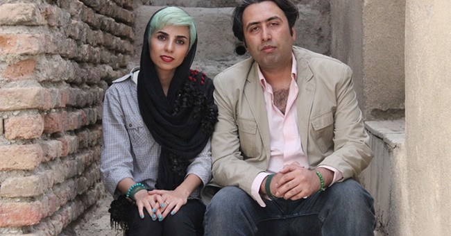 Poets latest to be snared in Iranian hard-liners' crackdown