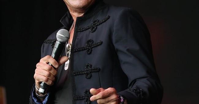 Stevie Wonder, Usher, Kravitz to honor Richie at MusiCares