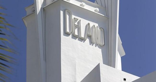 The Delano at 20 still leads boutique hotel design trend