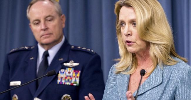 Air Force picks Northrop Grumman to build next big bomber