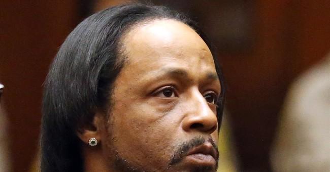 Suge Knight, Katt Williams plead not guilty in robbery case
