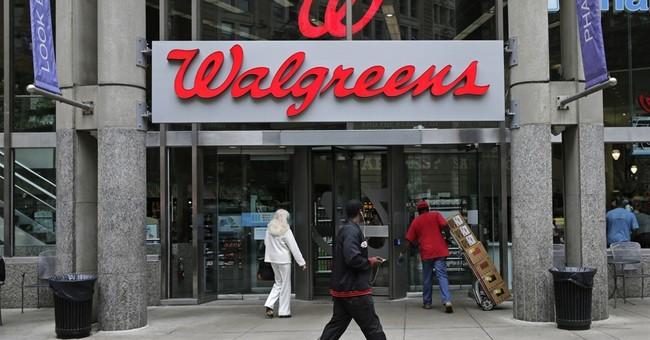 Walgreens buying Rite Aid, creating drugstore giant