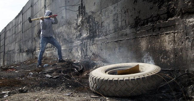 2 Palestinians killed in West Bank in stabbing incidents