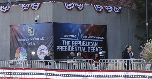 Viewers' guide: Rising tensions on display in 3rd GOP debate