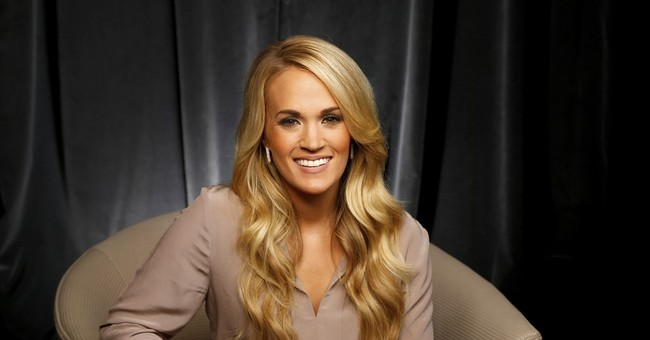 Carrie Underwood to headline New Year's concert in NYC