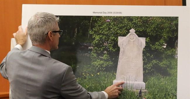 Utah cemetery not negligent in death of boy from headstone