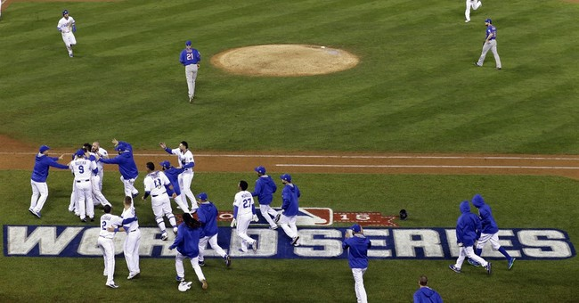 World Series opener highest-rated since 2009