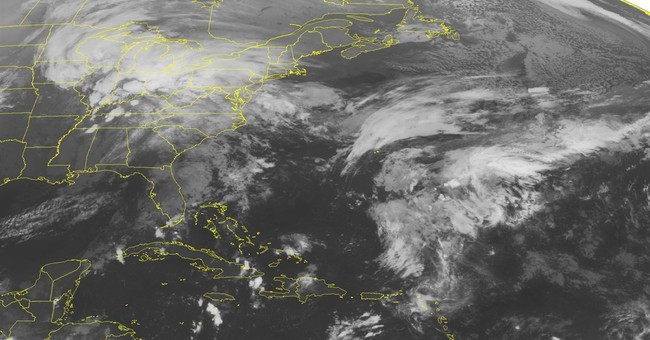 Storm expected to bring heavy rain, wind to East Coast