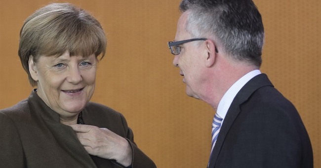 Germany: Afghan influx unacceptable, many will have to leave