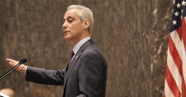 Chicago council passes Emanuel budget with property tax hike