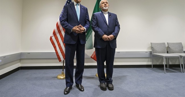 Iran to take a seat among world powers for Syria talks