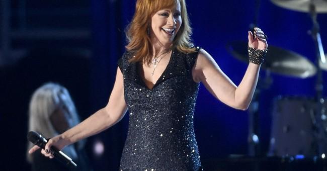 Reba McEntire, Brooks & Dunn to perform at CMA Awards