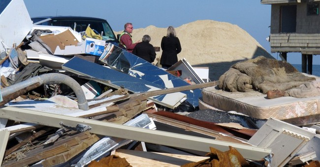 3 years after Superstorm Sandy, what's fixed and what's not