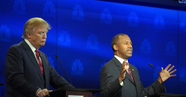 Analysis: Bush comeback strategy backfires in GOP debate