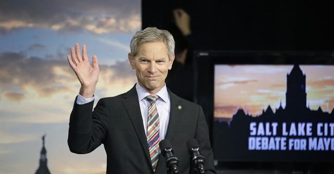 Democrats battle in close mayoral race in Utah's capital
