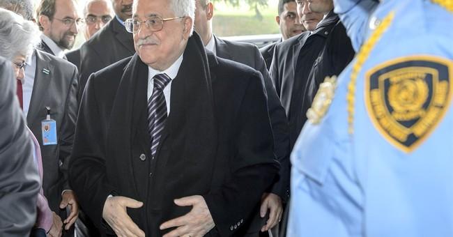 Abbas slams Netanyahu, seeks 'protection' for Palestinians